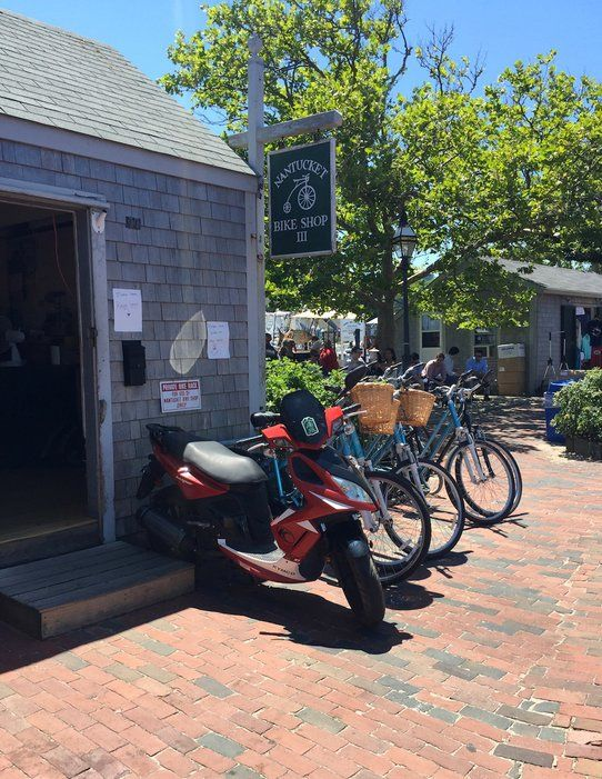 An Insider's Guide to Nantucket