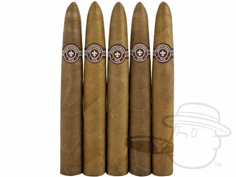 Montecristo #2 Torpedo 6 x 50—5 Cigars - Best Cigar Prices