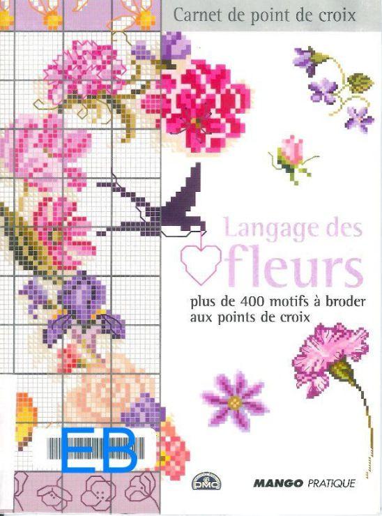 107 best le langage des fleurs images on pinterest for Langage des fleurs