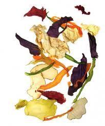 Carlo Cracco, frutta essiccata