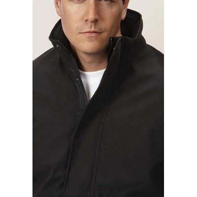 Promo Printed Auto Jacket Min 25 - 82/18 Polyester Polyamide, Water Resistant, Lining of Satin, Full Front Embroidered Zip. http://www.promosxchange.com.au/promo-printed-auto-jacket/p-11119.html