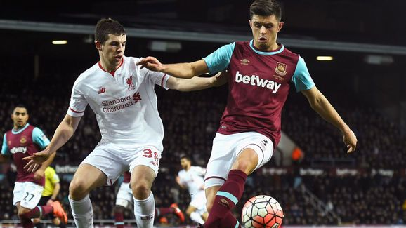 Aaron Cresswell Backs Sam Allardyce for England Manager Job