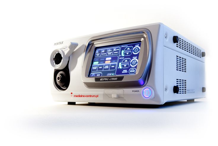urządzenia medyczne Pentax