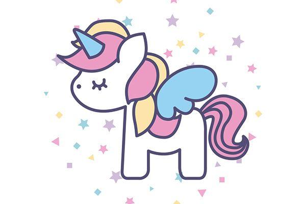 Disegni Da Colorare Degli Unicorni Con Colori Pastello Carta Da Parati Unicorno Immagini Di Unicorno Disegno Unicorno