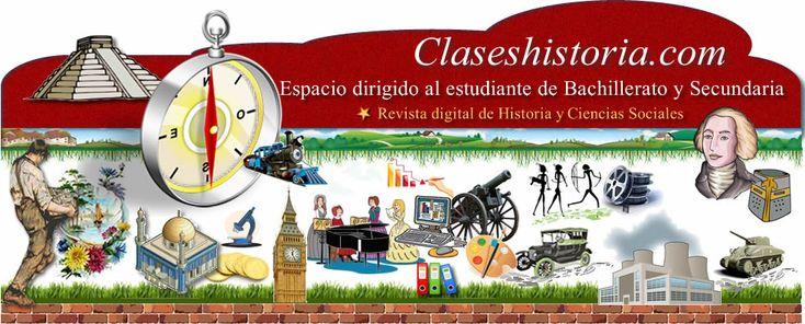 Blog historia ÍES Juan de la Cierva, Vélez-Málaga.