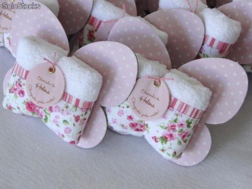 recuerdos de toallitas para baby shower - Buscar con Google