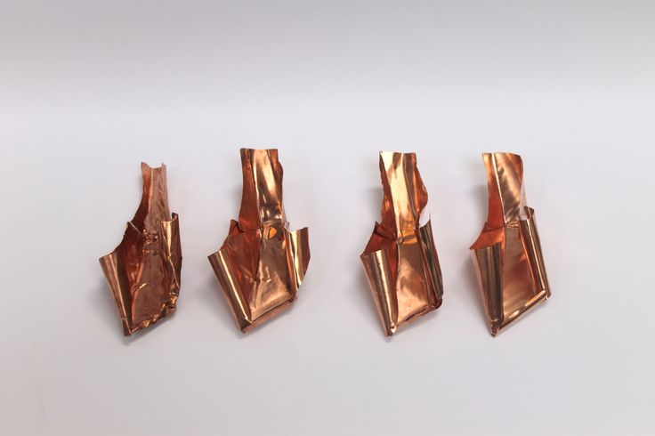Copper Model Revolving Stage 4.0