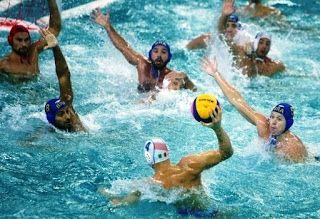 Blog Esportivo do Suíço:  Após vencer a China, Brasil perde para Itália na Super Final de polo aquático