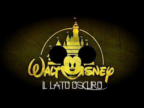 Il Lato Oscuro di Walt Disney [Illuminati & Massoneria]