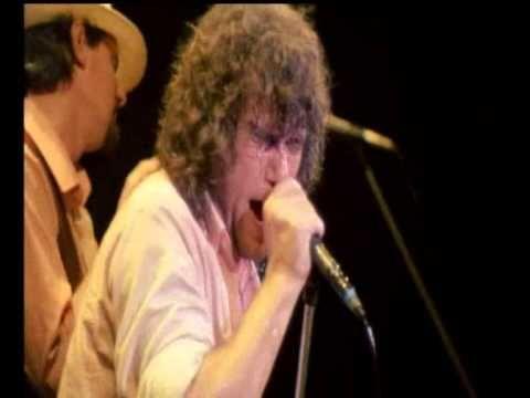 Cold Chisel - Khe Sanh - Live 1983