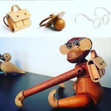 Smart tilbehør til Kay Bojesen aben fra kjaerbak
