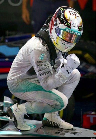 La Formule 1 faisait étape sur le tracé de Marina Bay à Singapour pour la 14ème manche du championnat du monde 2014 : le Grand Prix de Singapour.