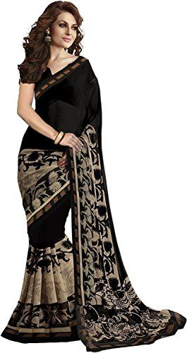 Trendz Cotton Silk Black Saree(TZ_Black_Beauty) Check more at http://www.indian-shopping.in/product/trendz-cotton-silk-black-sareetz_black_beauty/