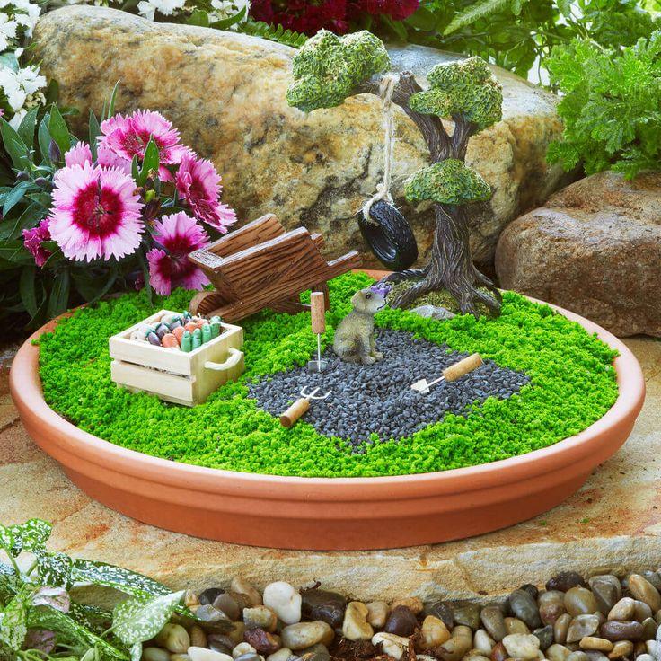 17 Meilleures Id Es Propos De Jardin Japonais Miniature