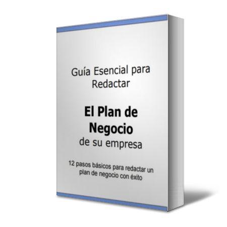 ★ Guía Esencial para Redactar El Plan de Negocio de su empresa ★ #planDeNegociso #planificar #negocios #PDF #ebook ★ http://www.librosayuda.info/2015/07/guia-esencial-para-redactar-el-plan-de-negocio.html