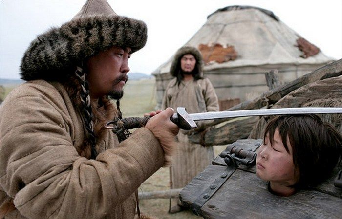Поразительные факты о великом завоевателе Чингисхане
