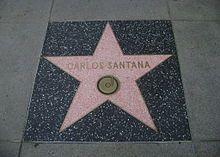 Carlos Santana - Wikipedia, the free encyclopedia