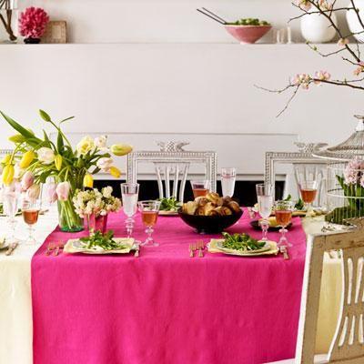 Make-Ahead Easter Dinner Menu (Serves 8) | CookingLight.com