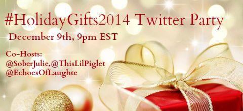 Shop for Hope Gifts GIVEAWAY - Giving Back During Christmas #HolidayGifts2014 - Sober Julie