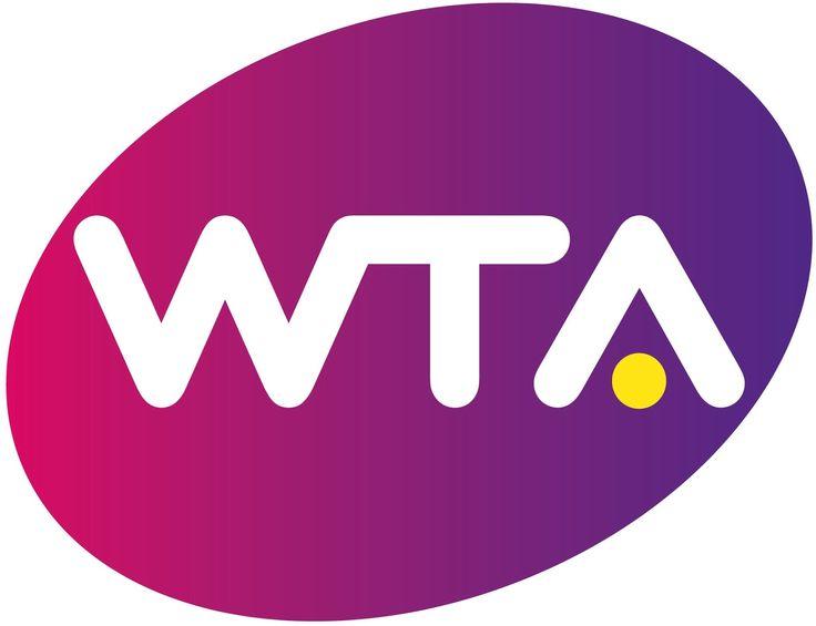 Women S Tennis Association The Principal Organizing Body Of Women S Professional Tennis Association Logo Sports Logo Design Tennis Workout