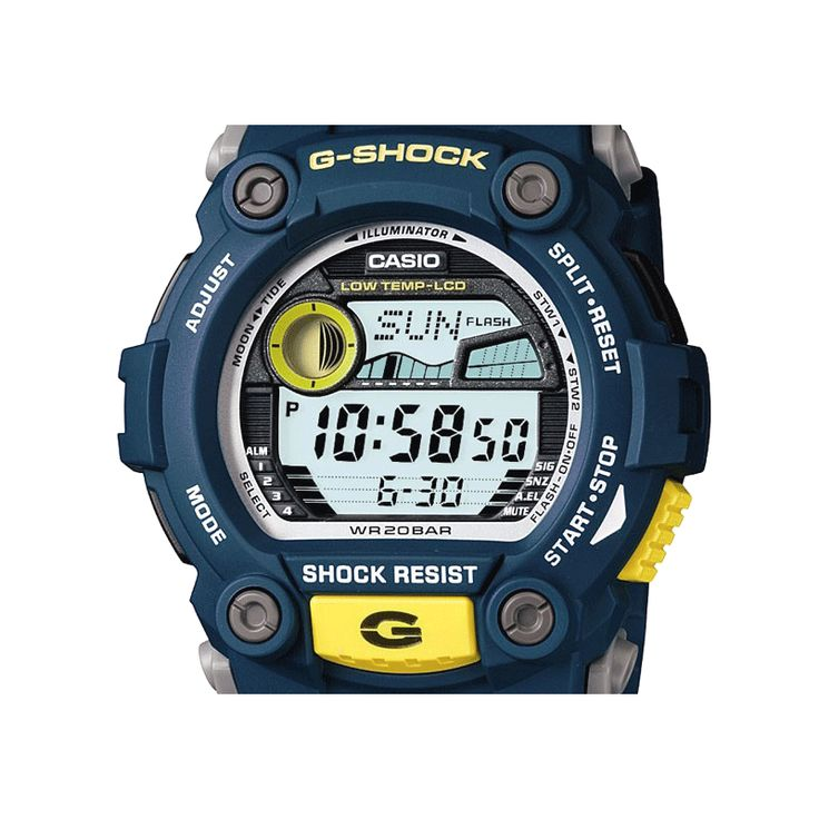 Kids G-Shock Watches Very cool these G Shocks,