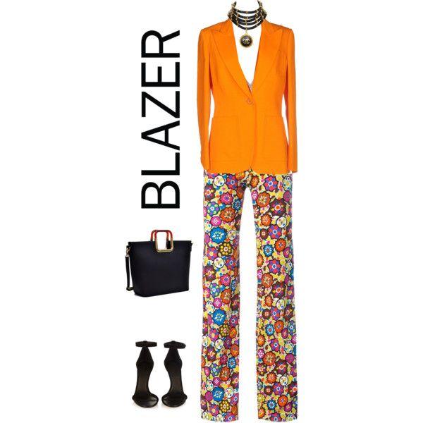 A fashion look from January 2016 by andreearaiciu featuring Emilio Pucci, Jonathan Simkhai, Isabel Marant, Dasein, Chanel, women's clothing, women's fashion, wo...