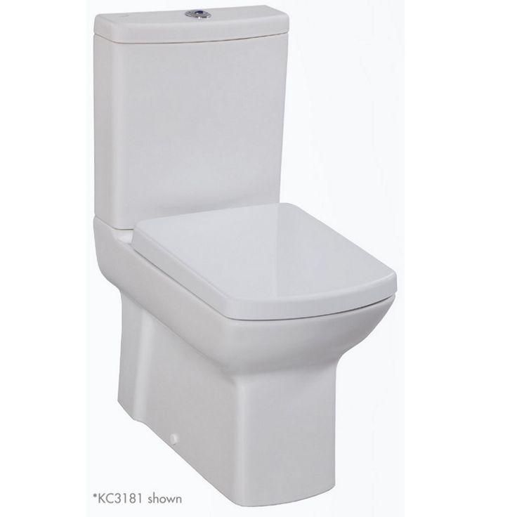 Creavit Lara Combination Bidet WC