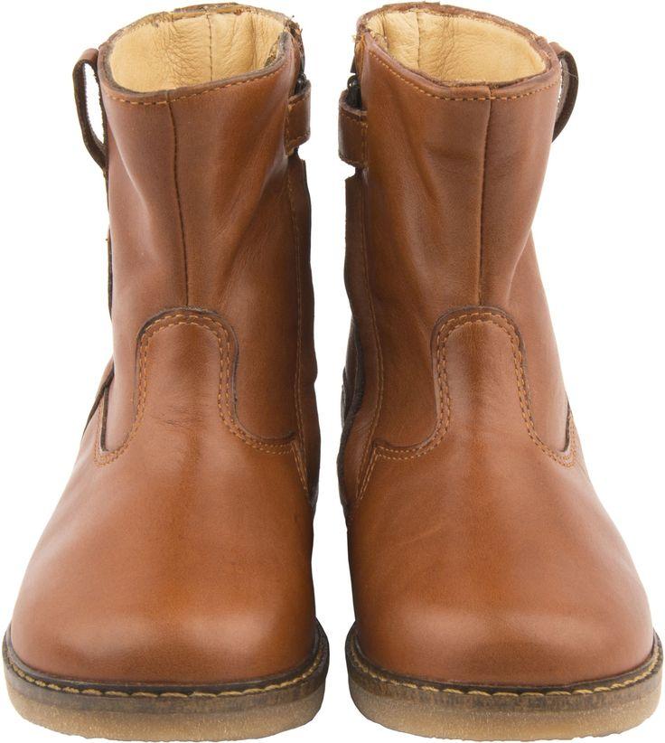 Buy Pom d'api Girls Trip Zip Boots. #ELIASANDGRACEAW14