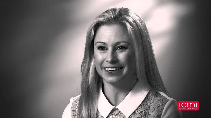 Sport Speaker: Alisa Camplin OAM - Where I keep my Olympic Medals | ICMI