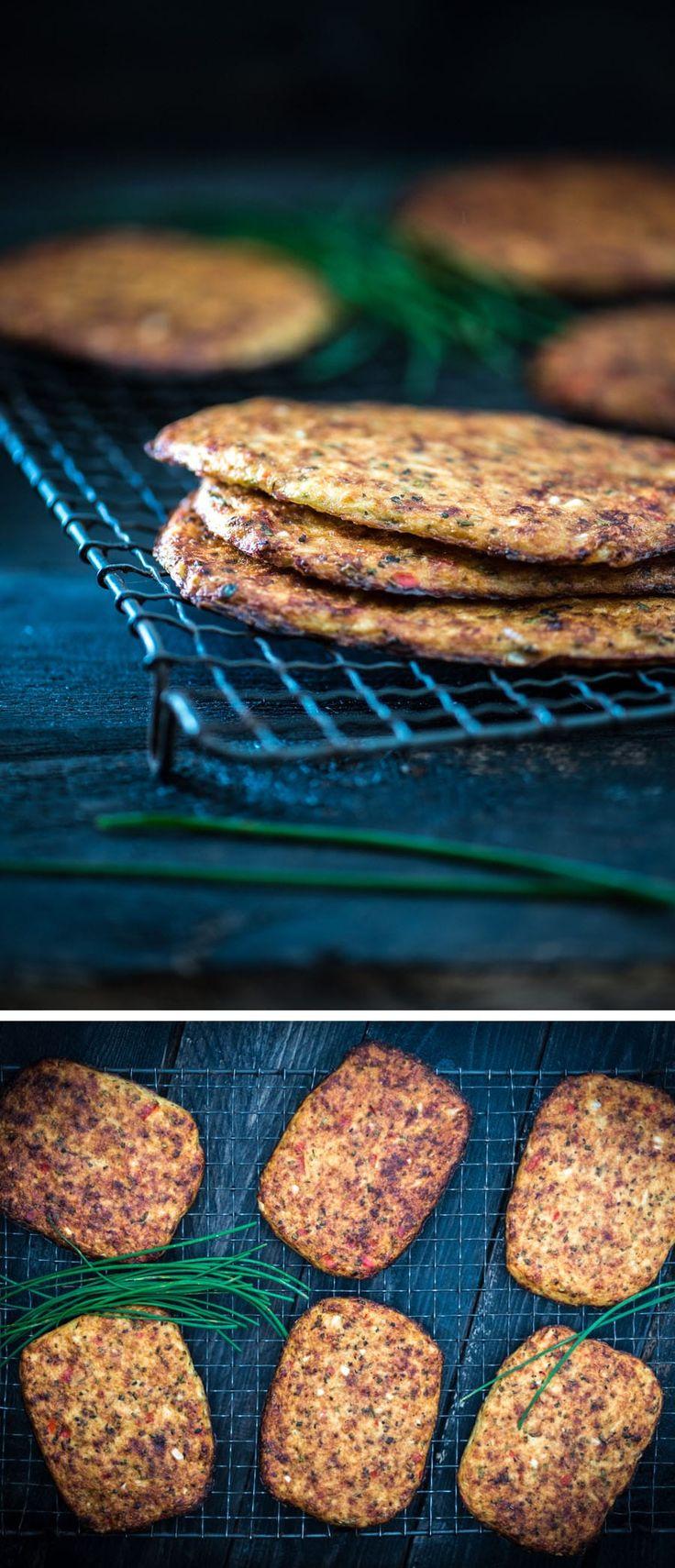 Rösti van bloemkool in plaats van aardappel. Verstop extra groente in deze heerlijke rösti's zonder dat iemand het doorheeft. De bloemkool proef en ruik je niet maar zorgt wel voor extra vitaminen, mi