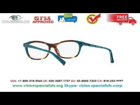7ee34adcdee Alain Mikli 0A03068 F114 Glasses