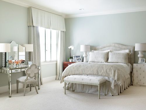 Bedroom Ideas Mirrored Furniture