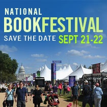 Save the Date! 2013 National Book Festival Sept. 22-23
