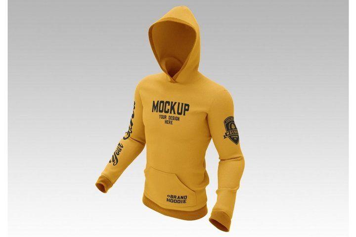 Download Sweatshirt Hoodie Mockup 704208 Clothing Design Bundles Hoodie Mockup Clothing Mockup Sweatshirts Hoodie