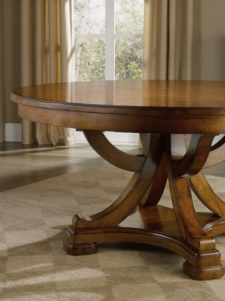 17 best ideas about round pedestal dining table on