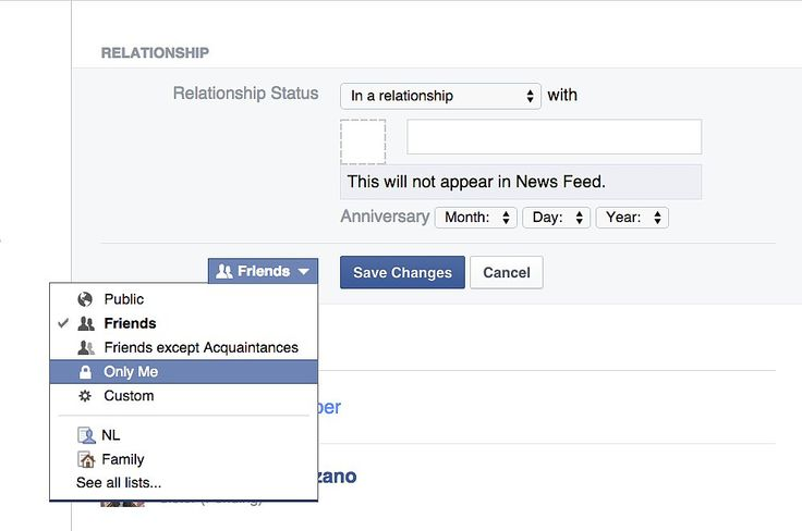 best facebook status hacks