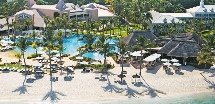 Sugar Beach - Mauritius