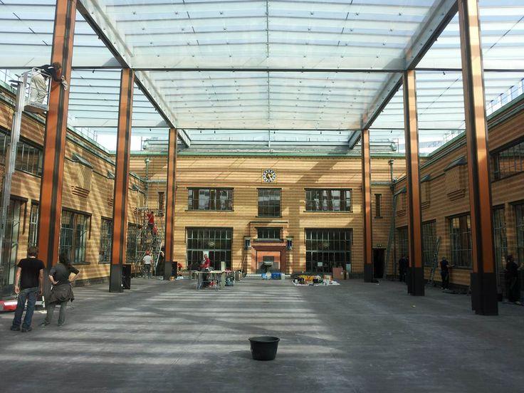 Berlage - Gemeentemuseum