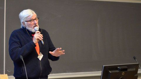 Koulussa voidaan hyvin kun neljä perustarvetta täyttyy   S uomalaisissa kouluissa voidaan huonosti, opetusneuvos Martti Hellström  totesi...