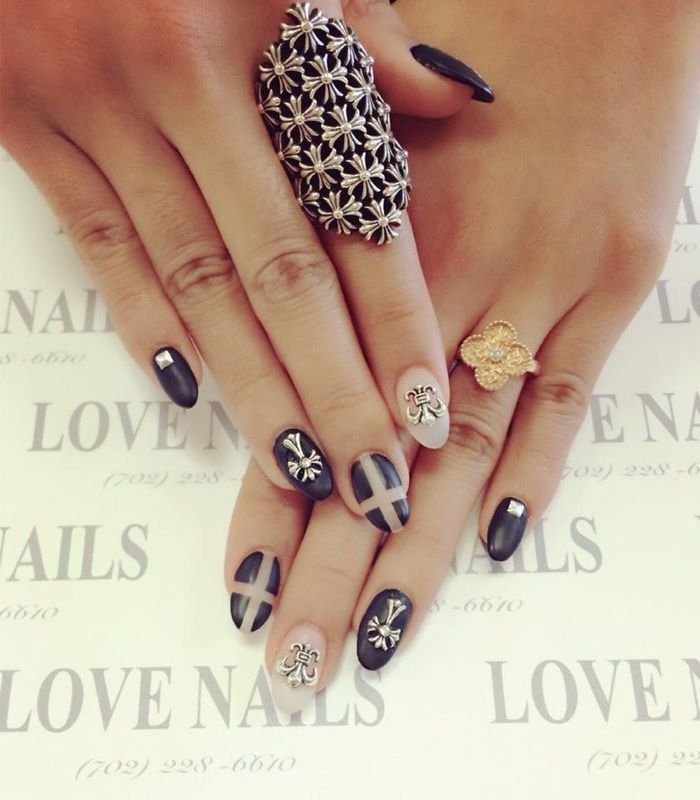 Best 25 nail salon las vegas ideas on pinterest luxury nail love nails nails las vegas las vegas nail salon gallery love nails prinsesfo Choice Image