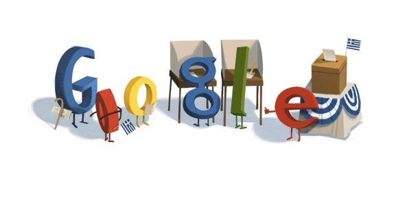 google #Elections2012 #greece