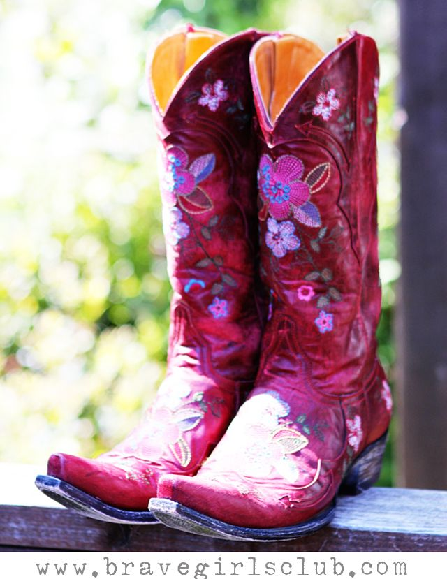 Just because I wear red cowboy boots...(and other things that keep us apart)...post about standing in a circle with women you maybe once judged unfairly..(and maybe even some who once judged you)