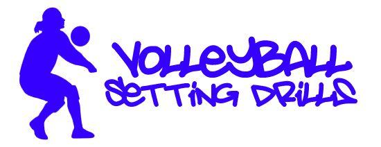 Volleyball setting drills...  http://www.topvolleyballdrills.com/volleyball-setting-drills/  #volleyball #setting #drills