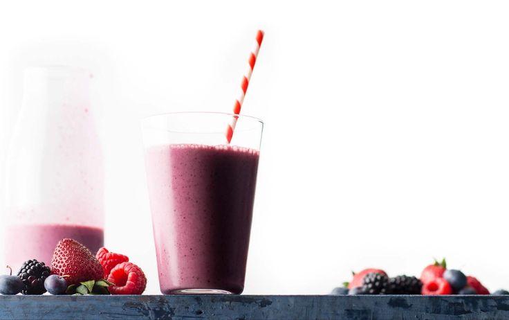 Harika meyveler ve yoğurt ile ara öğünlerde tüketmeniz oldukça faydalı vitamin deposu, Frambuazlı Smoothie Tarifi instagram.com/p/BL39xMFgxQe/ pic.twitter.com/KWKDxPNQoi