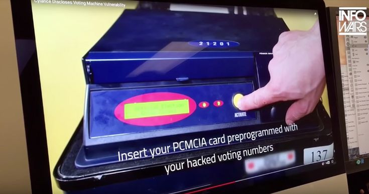 How To Hack The Election Explained