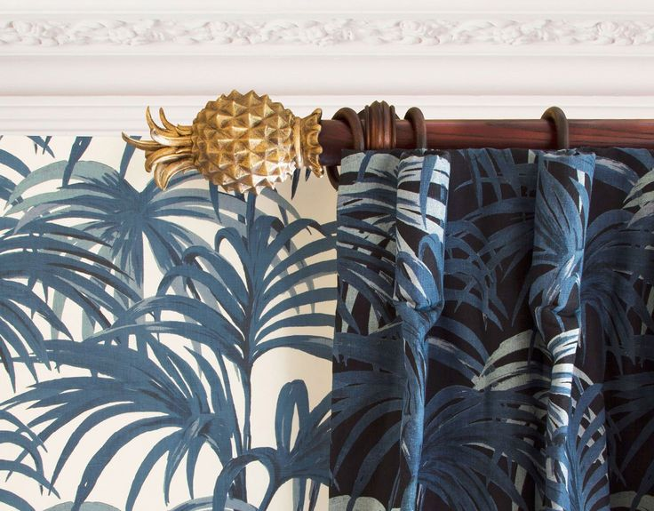 House of Hackney bold and beautiful fabrics.  Mixing pattern and prints with accents of gold.  Classic patterns made contemporary.  How to mix patterns.