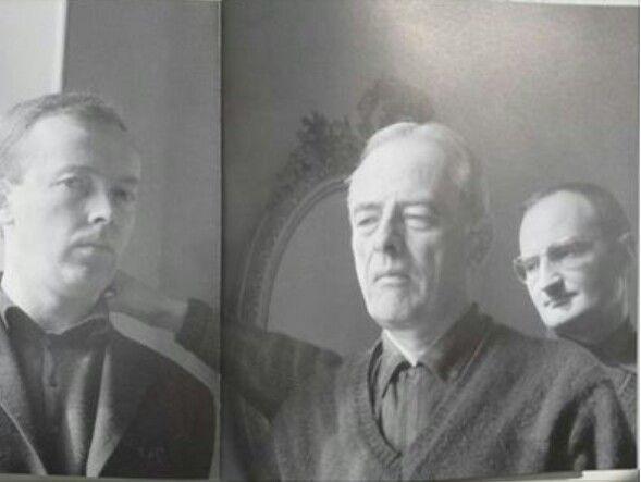 Lenica, Gombrowicz, Mrożek