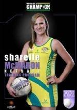 Sharelle McMahon Netball Training Program DVD