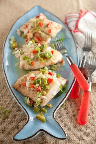 Check out what I found on the Paula Deen Network! Can't Miss Red Snapper http://www.pauladeen.com/recipes/recipe_view/cant_miss_red_snapper