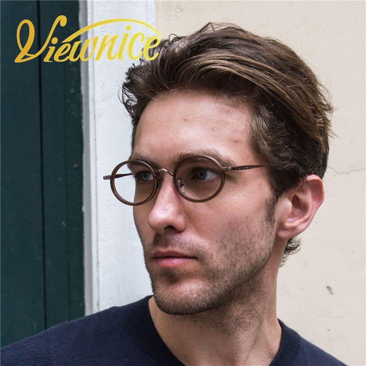 Luxury Anti blue light reading glasses Frame Women Men Oval Acetate plastic Top quality Glasses lunettes de lecture Myopia frame